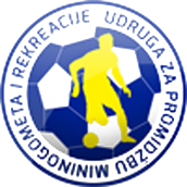 Association for the promotion of Minifootball and recreation