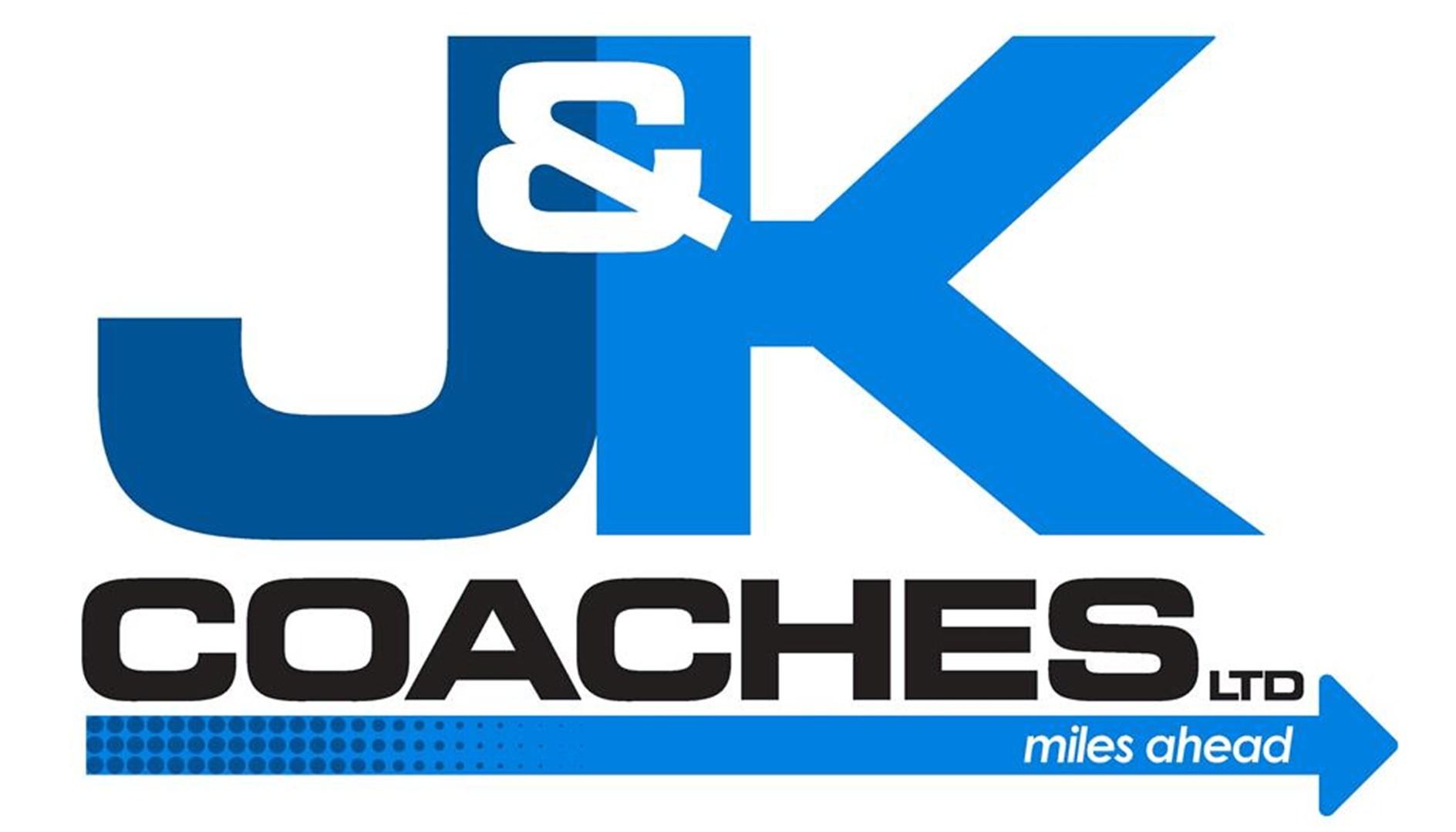 J & K Coaches