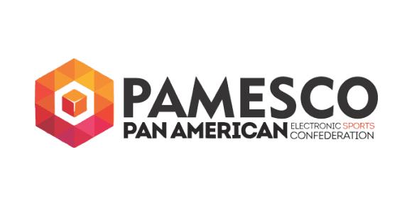 Pamesco logo