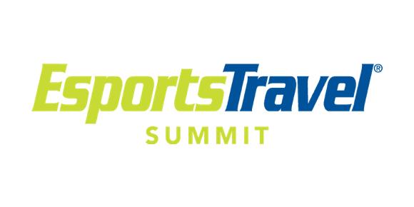 Esports Travel logo