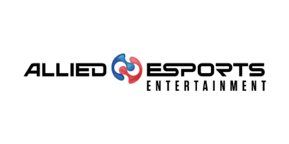 Allied Esports logo