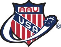Aau web logo roller