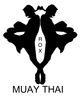 Muaythai rox logo
