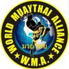 New wma logo