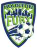 Ss houston fury logo