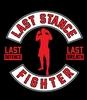 Last stance 1
