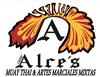 Logo alces