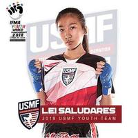 Usmf athlete saludares lei   head shot