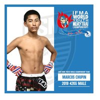 2019 usmf athlete hs   chupin marcos