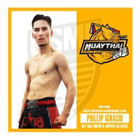 2019 sa medellin athlete ignacio phillip
