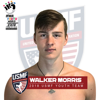 2018 usmf athlete hs   morris walker