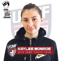 2018 usmf athlete hs   monroe kaylee
