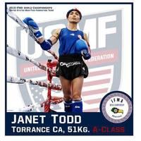 2018 usmf athlete hs   todd janet