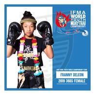2019 usmf athlete hs   de leon francesca