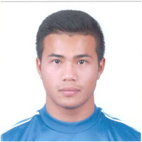 Photo thailand athlete wiwat khamtha