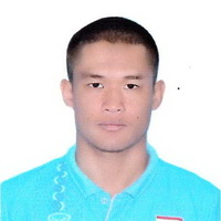 Photo thailand athlete prawit chilnak