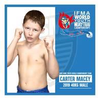 2019 usmf athlete hs   macey carter