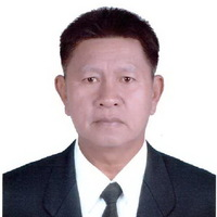 Photo thailand referee yongyuth apaiso