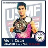2018 usmf athlete hs   zilch matt