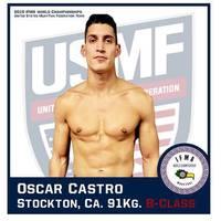 2018 usmf athlete hs   castro oscar