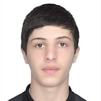 Photo russia athlete male a 51kg charak murtuzaliev