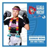2019 usmf athlete hs   medina charmaine