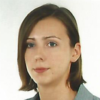 Photo poland athlete magdalena kasprzyk