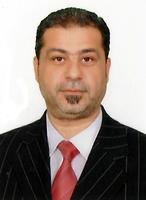 Photo iraq  referee abbas  al sudani