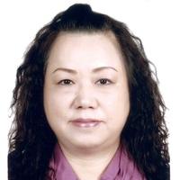 Judy wong passport