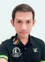 Photo thailand team official pichit  rammaneepuchaneeya