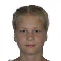 Russia girls 12 13 38kg naumkina olga