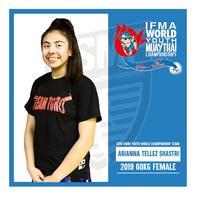 2019 usmf athlete hs   tellez arianna