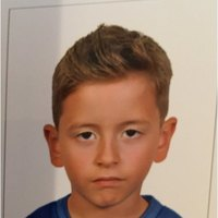 Ali passport photo