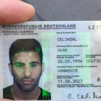 Okan celikdal pass