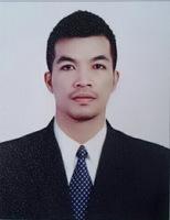 Photo thailand coach surajit tonganan