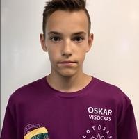 Oskar visockas photoltu