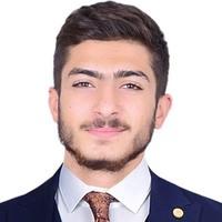 Photo iraq player abdulridha  hasanain  salman