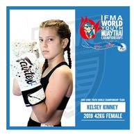 2019 usmf athlete hs   kinney kelsey