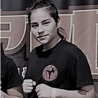 Paulina fighter