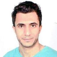 Photo iraq player sajjad  hussain   al lami