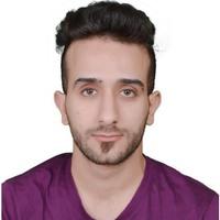 Photo iraq player nawar  hayder  al mur'ib