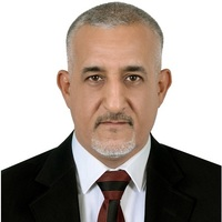 Photo iraq administrator hayder  abdulwahid  al behadi