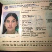 Melisa hasanova pass