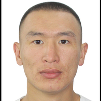 Foto kyrgyzstan athlete malea67kg bekzhan matysaev