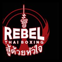 Rebel thai boxing final
