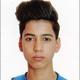Photo iraq player mohammed  ali  sayyid