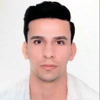 Photo iraq player ahmed  faisal  al jainawi