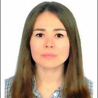 Russia classa 54kg tinchurina almira