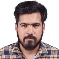 Ahsan shahzad (pict)