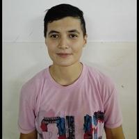 Aynazarova jennet 57 kg